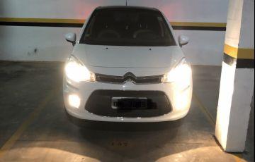 Citroën C3 Tendance 1.5 8V (Flex)