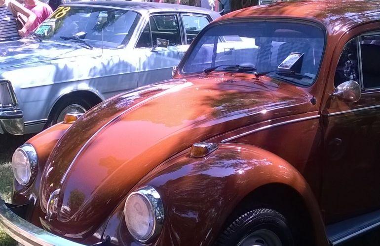 Volkswagen Fusca 1500 - Foto #1