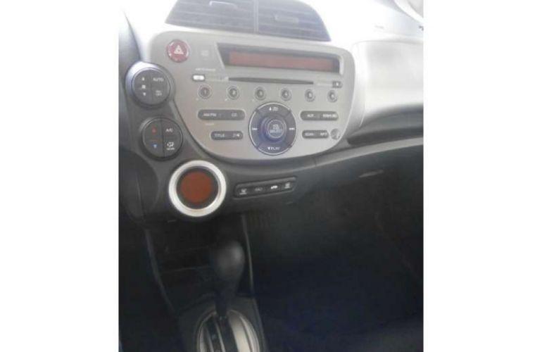 Honda Fit EX 1.5 16V (flex) (aut) - Foto #6