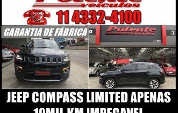 Jeep Compass Limited High Tech 2.0 16V Flex - Foto #1