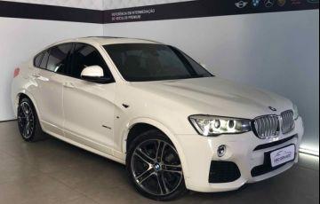 BMW X4 M SPORT 35I 3.0 24V