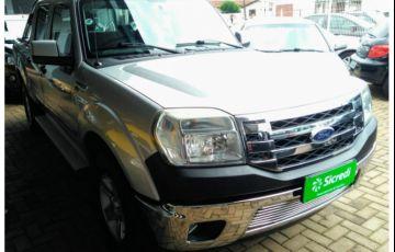 Ford Ranger XLT 2.3 16V 4x2 (Cab Dupla)