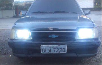 Chevrolet Monza Sedan SL 2.0 - Foto #1