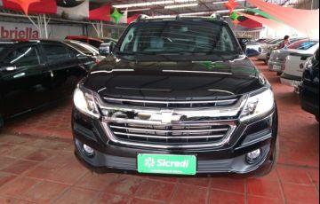 Chevrolet S10 2.8 CTDI 4x4 LTZ (Cabine Dupla) (Aut)