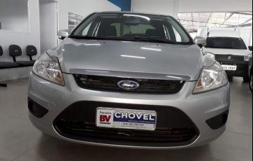 Ford Focus Sedan GLX 1.6 16V (Flex)