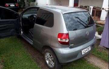 Volkswagen Fox City 1.0 8V 2p