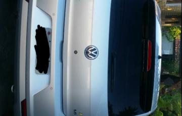 Volkswagen Fox 1.6 VHT Seleção (Flex)