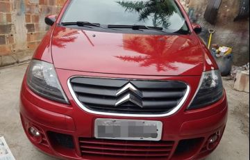 Citroën C3 Exclusive 1.4 8V (flex)