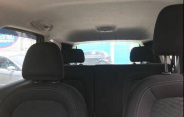 Citroën C3 Picasso GLX 1.5 8V (Flex)