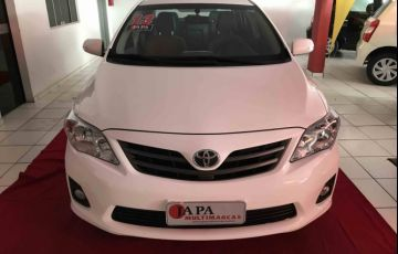 Toyota Corolla Sedan 2.0 Dual VVT-i XEI (aut)(flex)