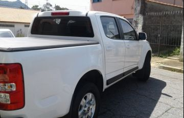 Chevrolet S10 LT 2.5 4x2 (Cab Dupla) (Flex)