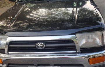 Toyota Hilux SW4 4x4 3.4 V6 24V
