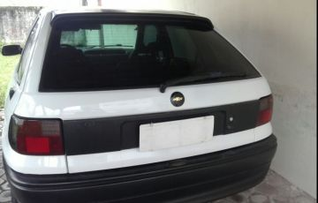 Chevrolet Astra Hatch GLS 2.0 MPFi