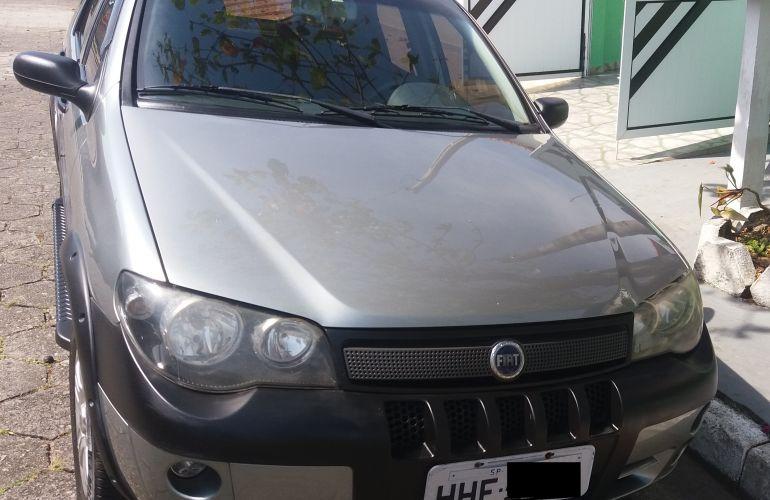 Fiat Palio Weekend Adventure 1.8 8V (Flex) - Foto #1