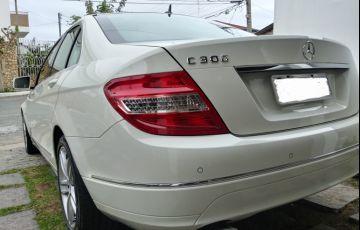Mercedes-Benz C 300 Avantgarde Sport