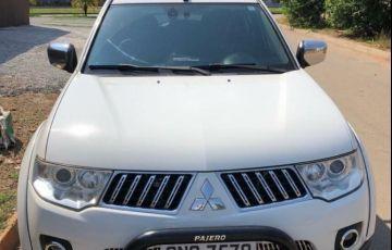 Mitsubishi Pajero Dakar 3.2 HPE 4WD (Aut)