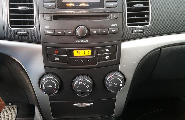 SsangYong Korando 2.0 GL AWD (aut) - Foto #2