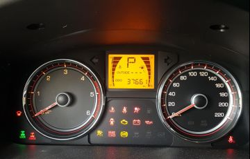SsangYong Korando 2.0 GL AWD (aut) - Foto #3