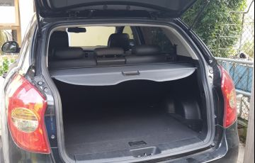 SsangYong Korando 2.0 GL AWD (aut) - Foto #4