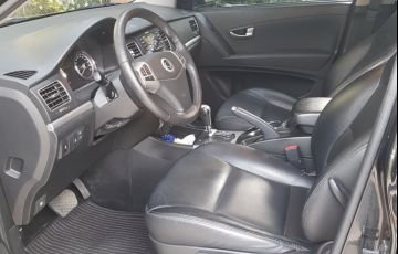 SsangYong Korando 2.0 GL AWD (aut) - Foto #7