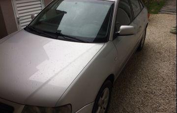Audi A3 1.8 20V - Foto #2