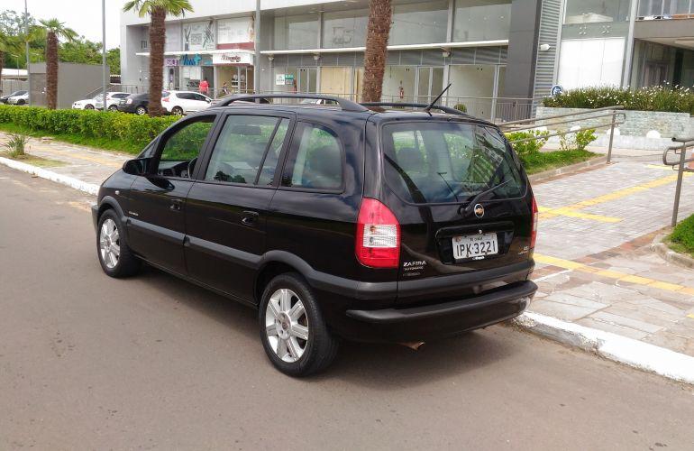 Preo Do Chevrolet Zafira 2009 Tabela Fipe