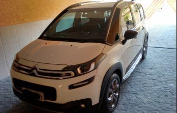 Citroën Aircross Feel 1.6 16V (Flex)
