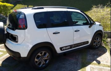 Citroën Aircross Feel 1.6 16V (Flex) - Foto #5