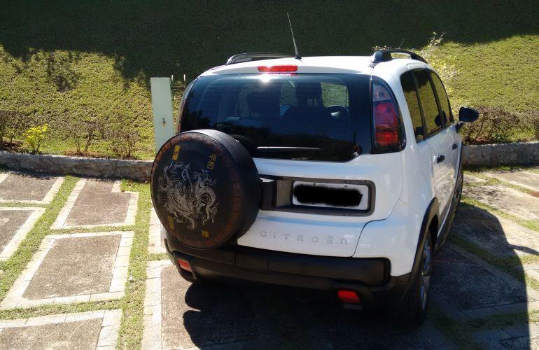Citroën Aircross Feel 1.6 16V (Flex) - Foto #7