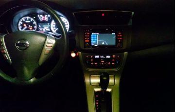 Nissan Sentra SL 2.0 16V CVT (Flex)