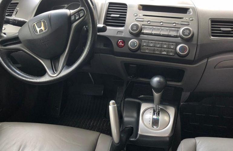 ... Honda New Civic LXS 1.8 16V (Aut) (Flex)   Foto #2 ...