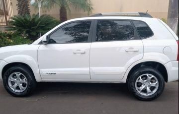 Hyundai Tucson GLS 2.0L 16v Base (Flex) (Aut) - Foto #1