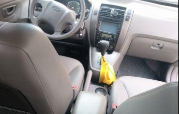 Hyundai Tucson GLS 2.0L 16v Base (Flex) (Aut) - Foto #4