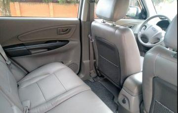 Hyundai Tucson GLS 2.0L 16v Base (Flex) (Aut) - Foto #5