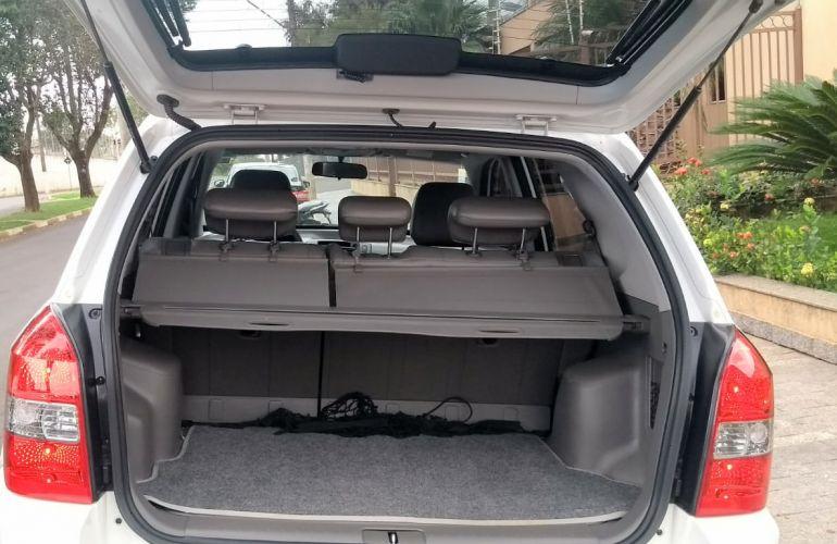 Hyundai Tucson GLS 2.0L 16v Base (Flex) (Aut) - Foto #10