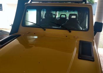 Troller T4 4x4 2.8 Turbo (teto rígido)