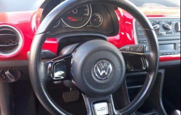 Volkswagen Up! 1.0 12v E-Flex cross up! - Foto #5