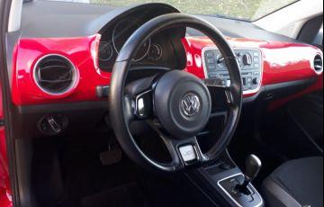 Volkswagen Up! 1.0 12v E-Flex cross up! - Foto #6