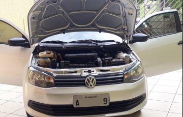 Volkswagen Gol 1.0 TEC City (Flex) 2p