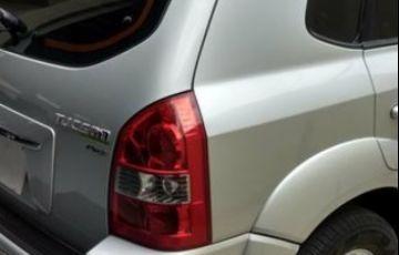 Hyundai Tucson GLS 2.0L 16v Top (Flex) (Aut)