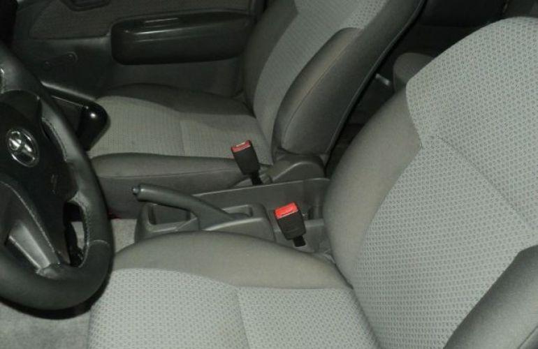 Toyota Hilux STD 4X4 Cabine Dupla 3.0 Turbo Intercooler 16V - Foto #6