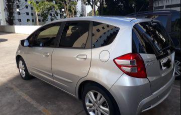 Honda Fit EX 1.5 16V (flex) (aut)
