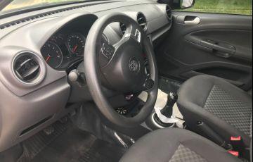 Volkswagen Gol 1.6 VHT Comfortline (Flex) 4p
