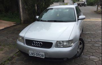 Audi A3 1.8 20V (aut)