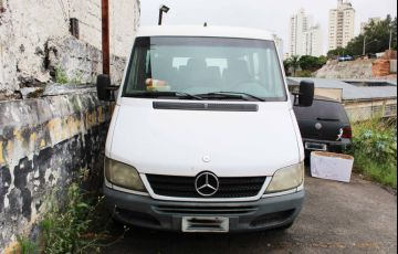 Mercedes-Benz Sprinter 313 2.2 CDI Van STD (Curta) - Foto #7