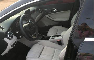 Mercedes-Benz CLA 200 Vision DCT (Flex)