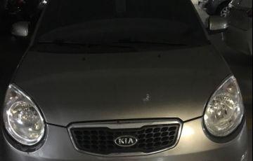 Kia Picanto EX 1.0 (Aut)