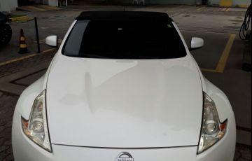 Nissan 370Z Cabriolet 3.7 V6 (Aut)