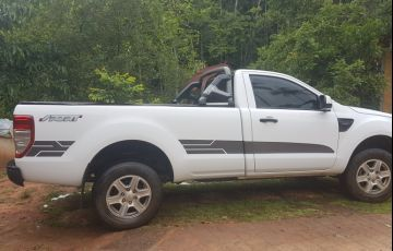 Ford Ranger 2.5 Sport CS (Flex)