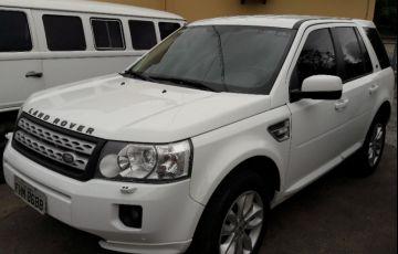 Land Rover Freelander 2 SE 2.2 SD4 (Aut)